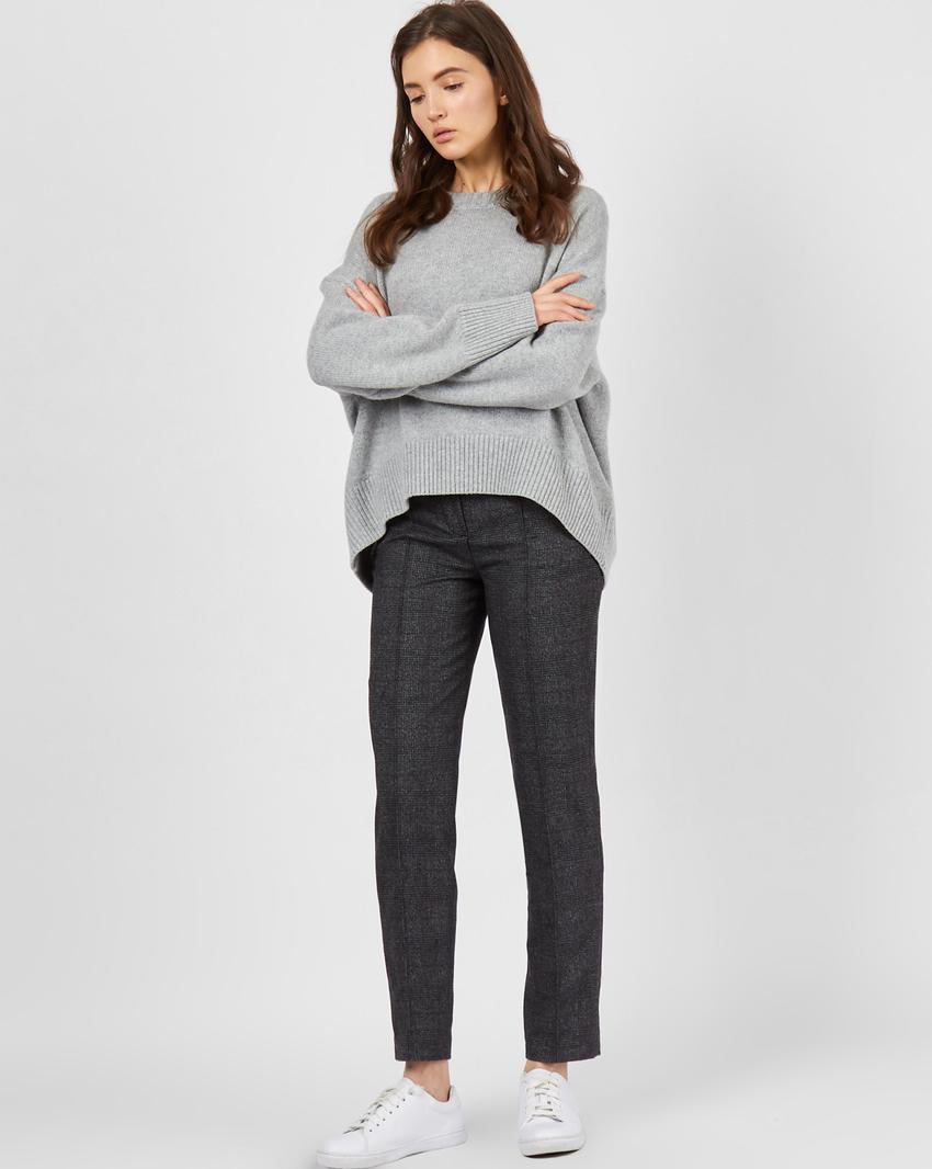 Купить зауженные брюки