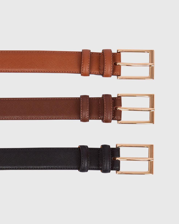 Ремень широкий с квадратной пряжкой SАксессуары<br><br><br>Артикул: 1094510949<br>Размер: S<br>Цвет: Светло-коричневый<br>Новинка: НЕТ<br>Наименование en: Square buckle wide leather belt