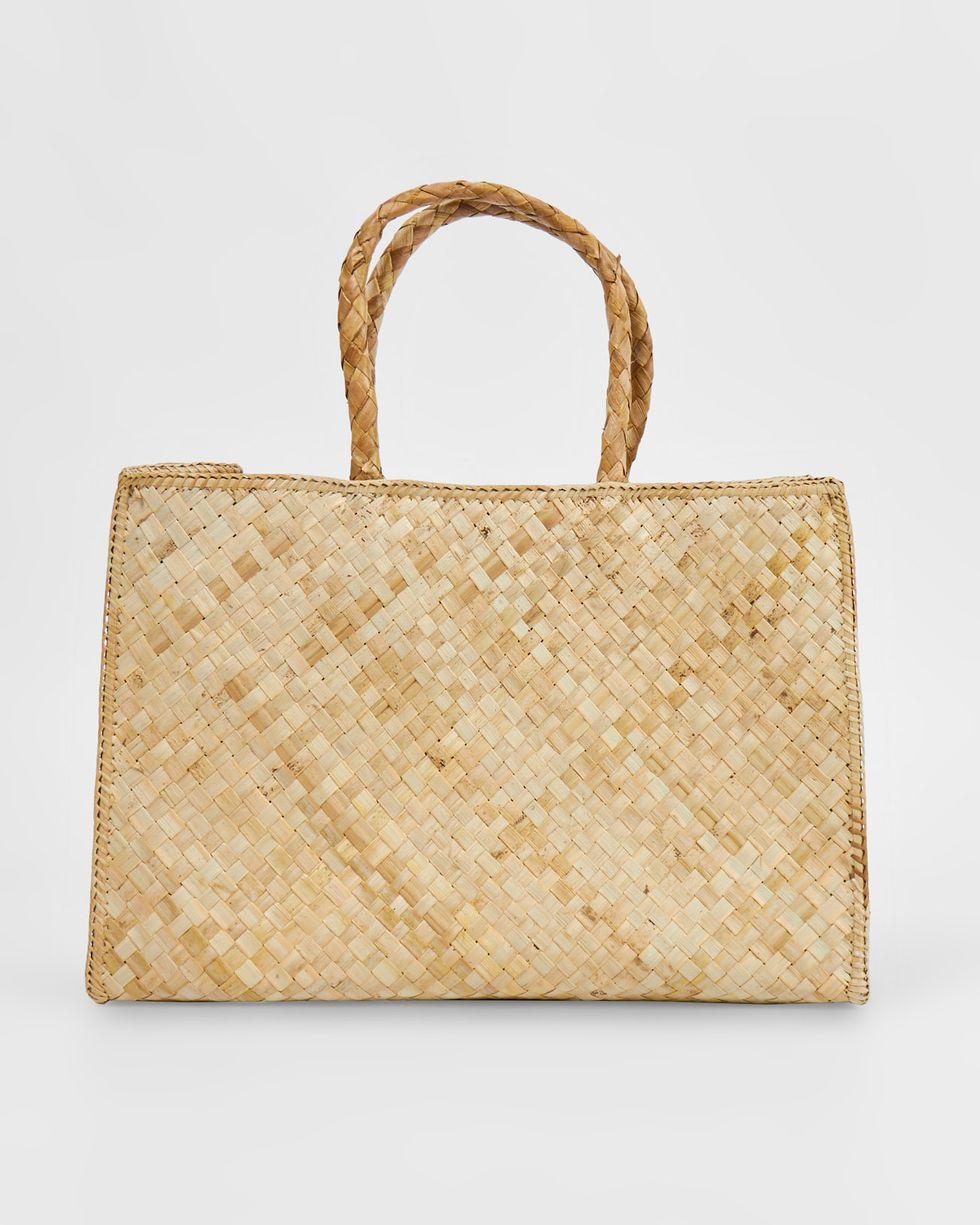 Сумка-шопер миди midiаксессуары<br><br><br>Артикул: 8009799<br>Размер: midi<br>Цвет: Натуральный<br>Новинка: НЕТ<br>Наименование en: Medium shopper bag