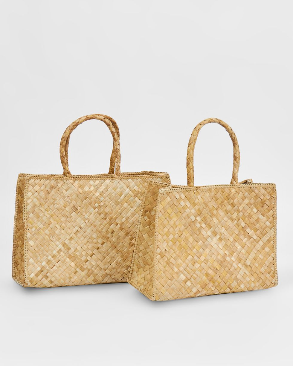 Сумка-шопер мини miniАксессуары<br><br><br>Артикул: 8009800<br>Размер: mini<br>Цвет: Натуральный<br>Новинка: НЕТ<br>Наименование en: Mini shopper bag
