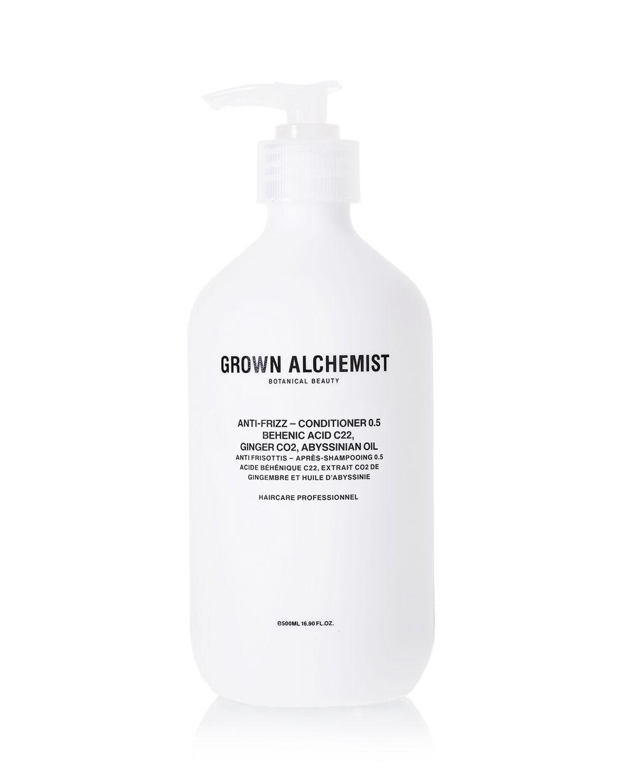 12Storeez GROWN ALCHEMIST Разглаживающий кондиционер grown alchemist разглаживающий кондиционер 0 5 anti frizz 500ml