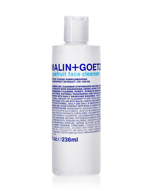 12Storeez MALIN+GOETZ Гель для умывания Грейпфрут malin goetz гель для умывания grapefruit face cleanser 236ml