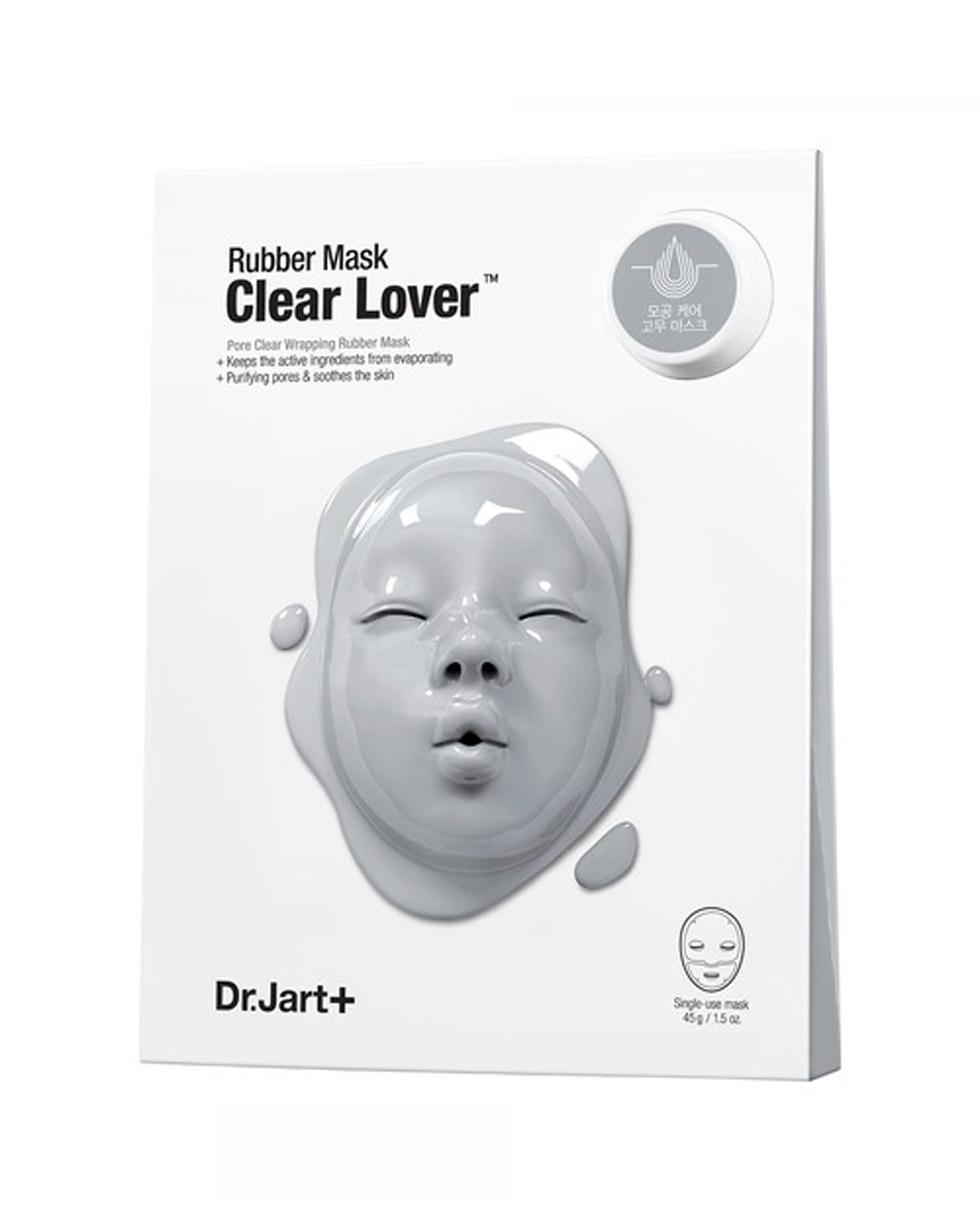 12Storeez Dr.Jart+ Моделирующая альгинатная маска Очищение альгинатная маска виды