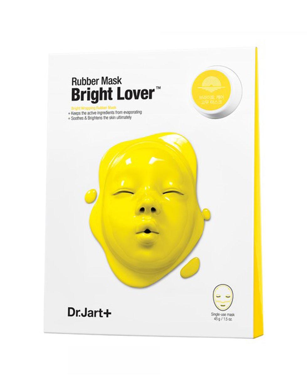 12Storeez Dr.Jart+ Моделирующая альгинатная маска Сияние моделирующая маска
