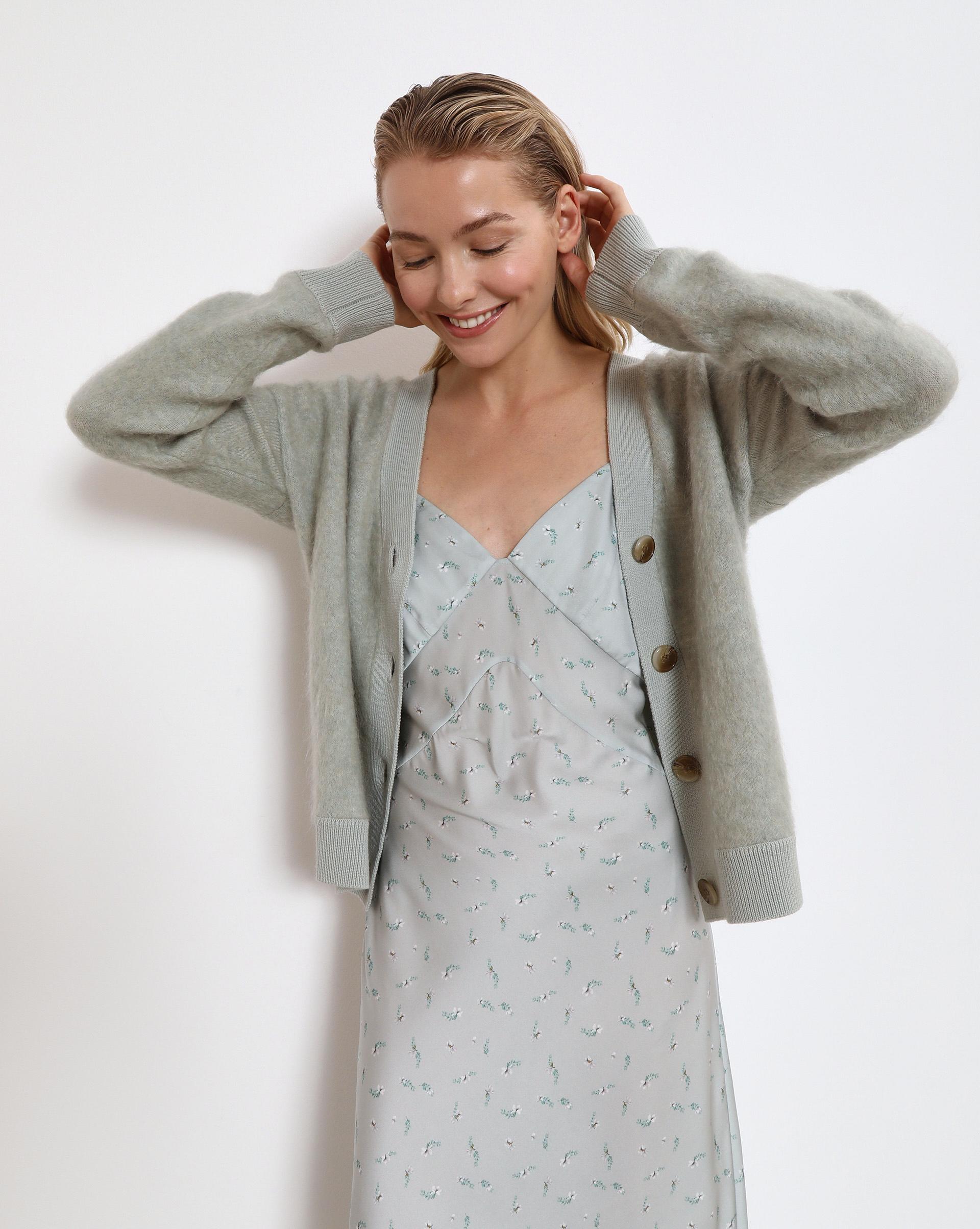 хертель л жакеты пальто куртки парки кардиганы шьем сами 1 выкройка 10 моделей 12⠀STOREEZ Платье-комбинация