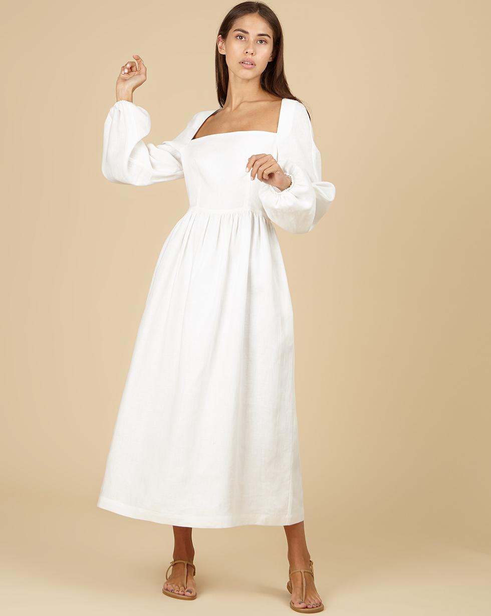 f1a2d27f1 Платье с лифом и пышной юбкой в интернет-магазине — 12Storeez