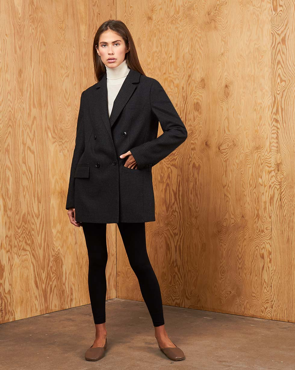 12Storeez Пиджак Z3838-001 (Темно-серый) lab 001 пиджак