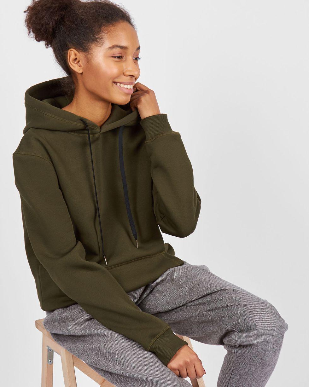 Толстовка с капюшоном One sizeФутболки и толстовки<br><br><br>Артикул: 84410612<br>Размер: One size<br>Цвет: Зеленый<br>Новинка: НЕТ<br>Наименование en: Hooded sweatshirt