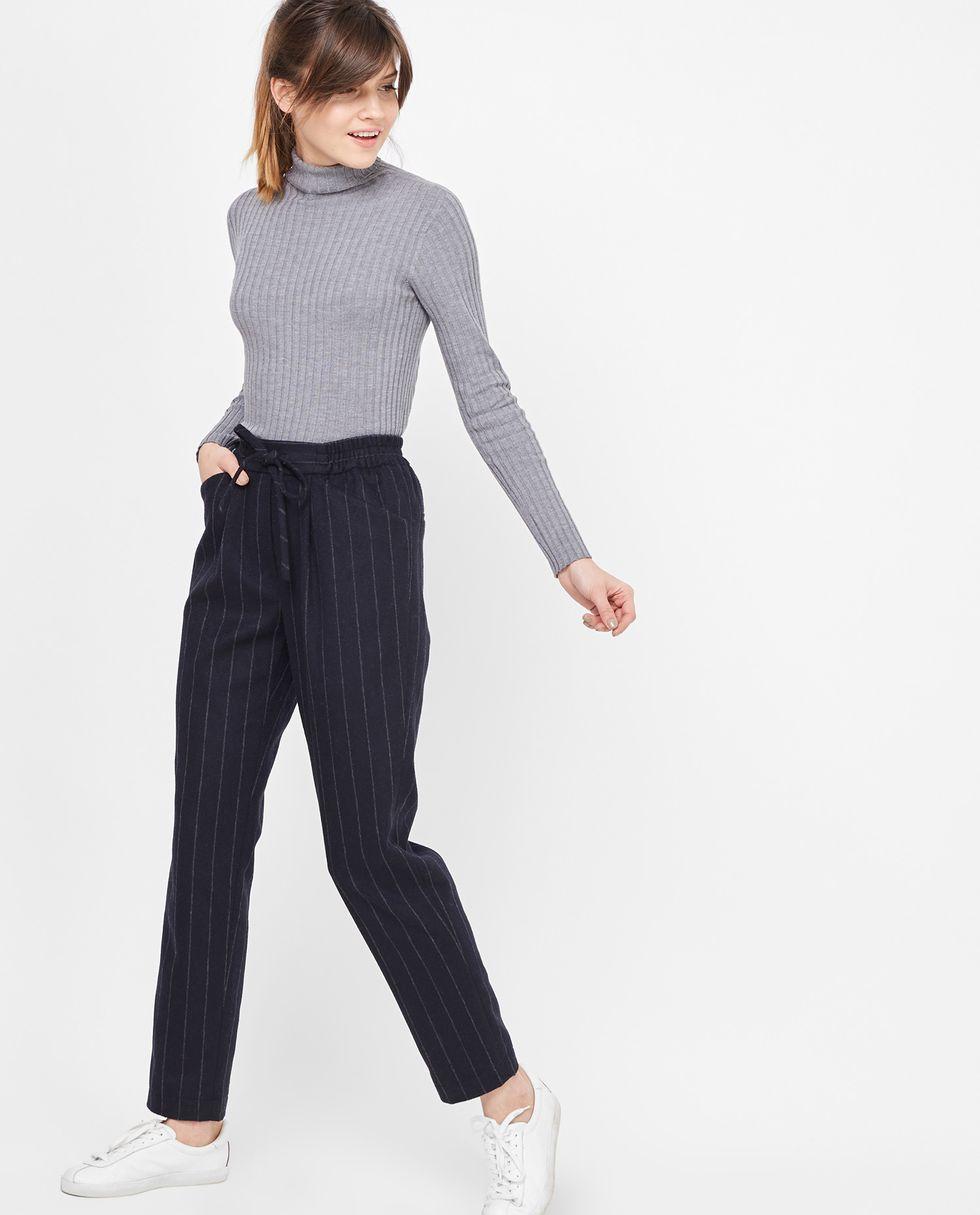 Водолазка One size<br><br>Артикул: 8444877<br>Размер: One size<br>Цвет: Серый<br>Новинка: НЕТ<br>Наименование en: Turtleneck sweater
