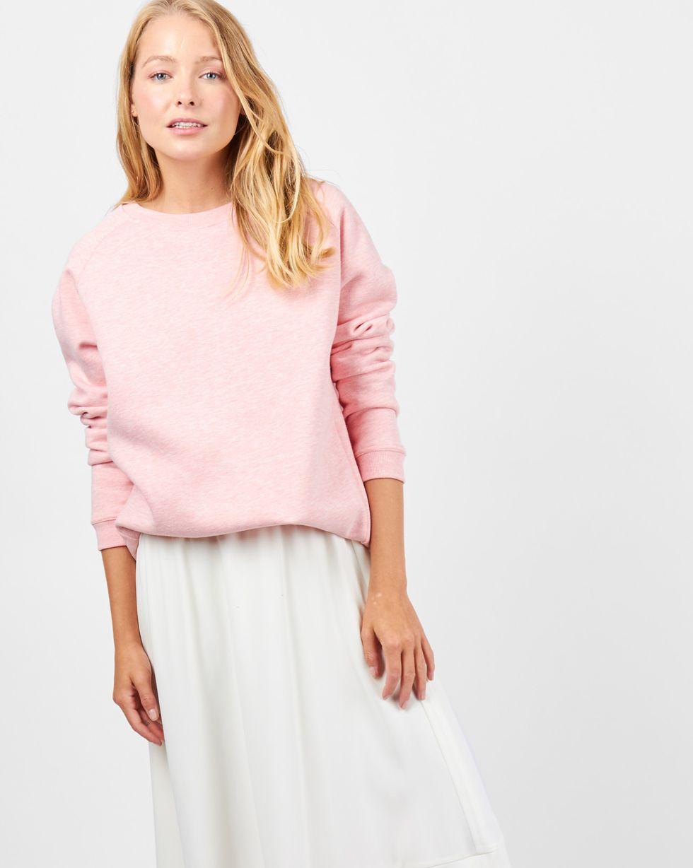 Толстовка One sizeТрикотаж<br><br><br>Артикул: 8449400<br>Размер: One size<br>Цвет: Розовый<br>Новинка: ДА<br>Наименование en: Swearshirt