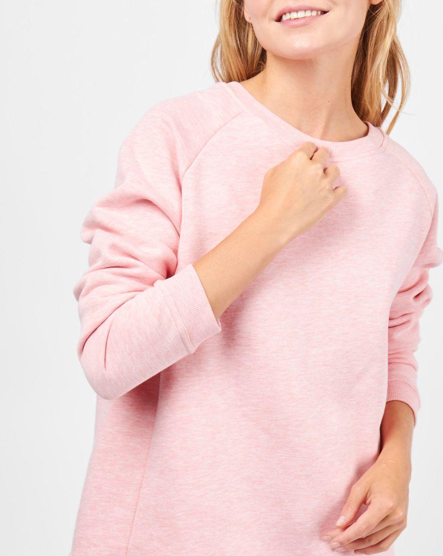 12Storeez Толстовка (розовый)