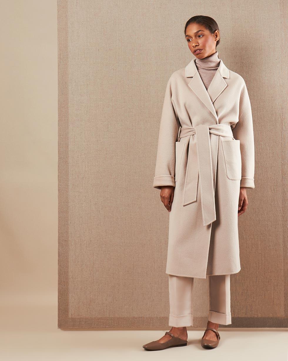Пальто халат by 12 Storeez