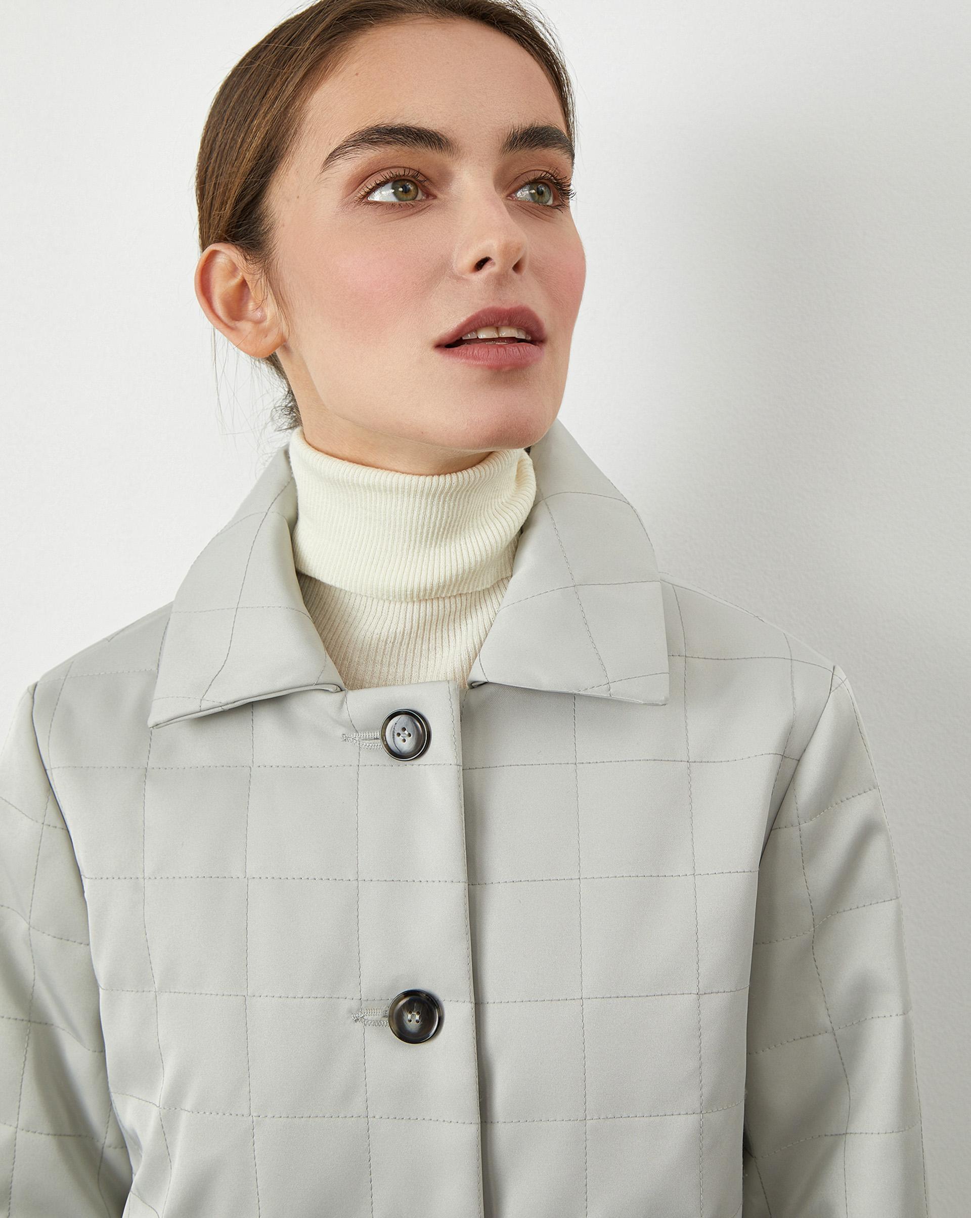 цена 12Storeez Куртка стеганая онлайн в 2017 году