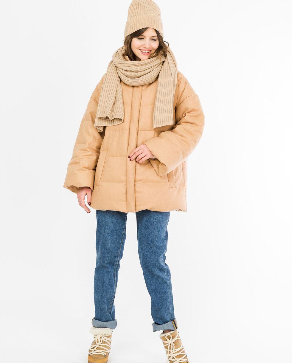 Жакет стеганый из шерсти One sizeВерхняя одежда<br><br><br>Артикул: 7997234<br>Размер: One size<br>Цвет: Кэмел<br>Новинка: НЕТ<br>Наименование en: Quilted wool jacket