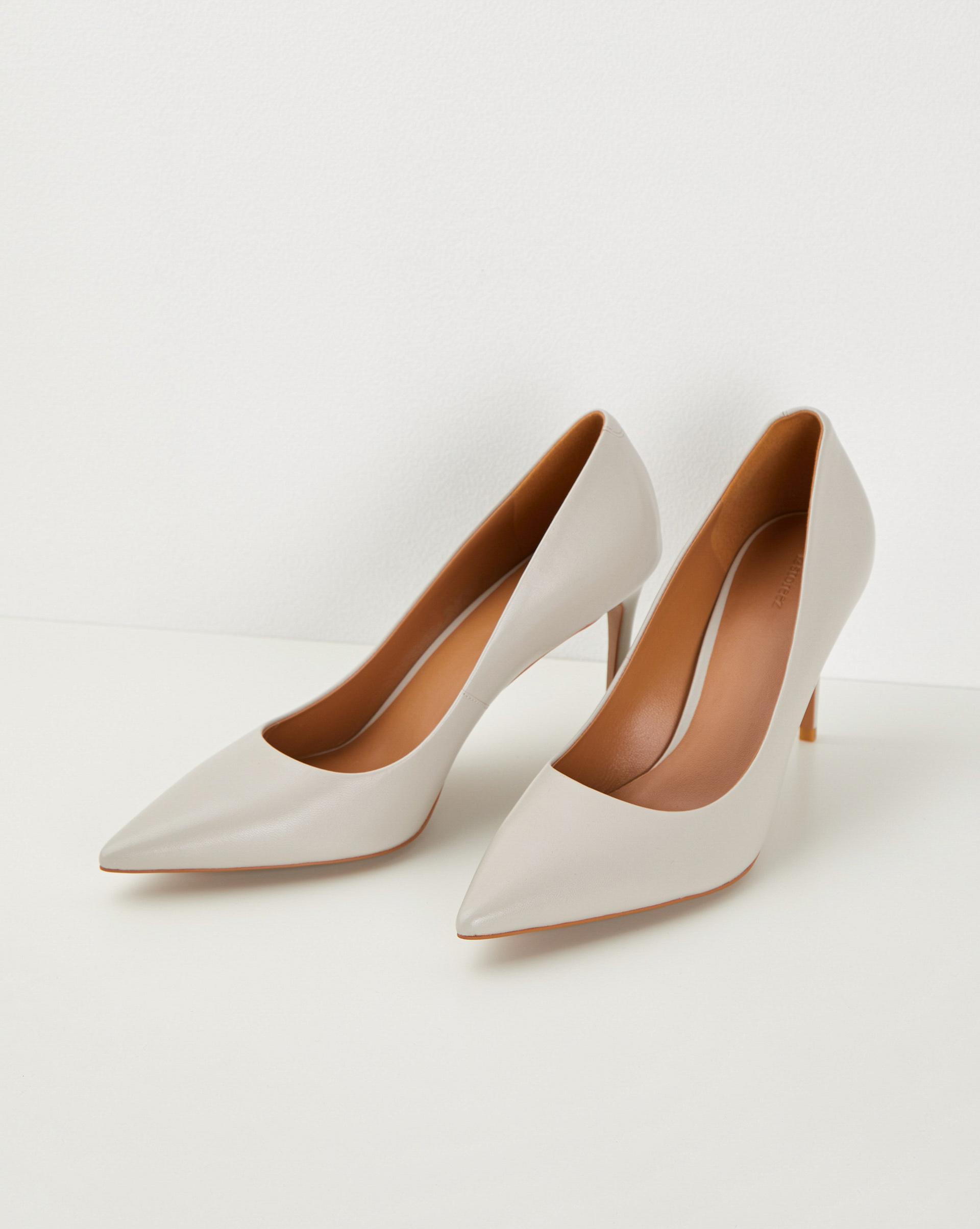12STOREEZ Туфли-лодочки на высоком каблуке туфли vitacci туфли на каблуке
