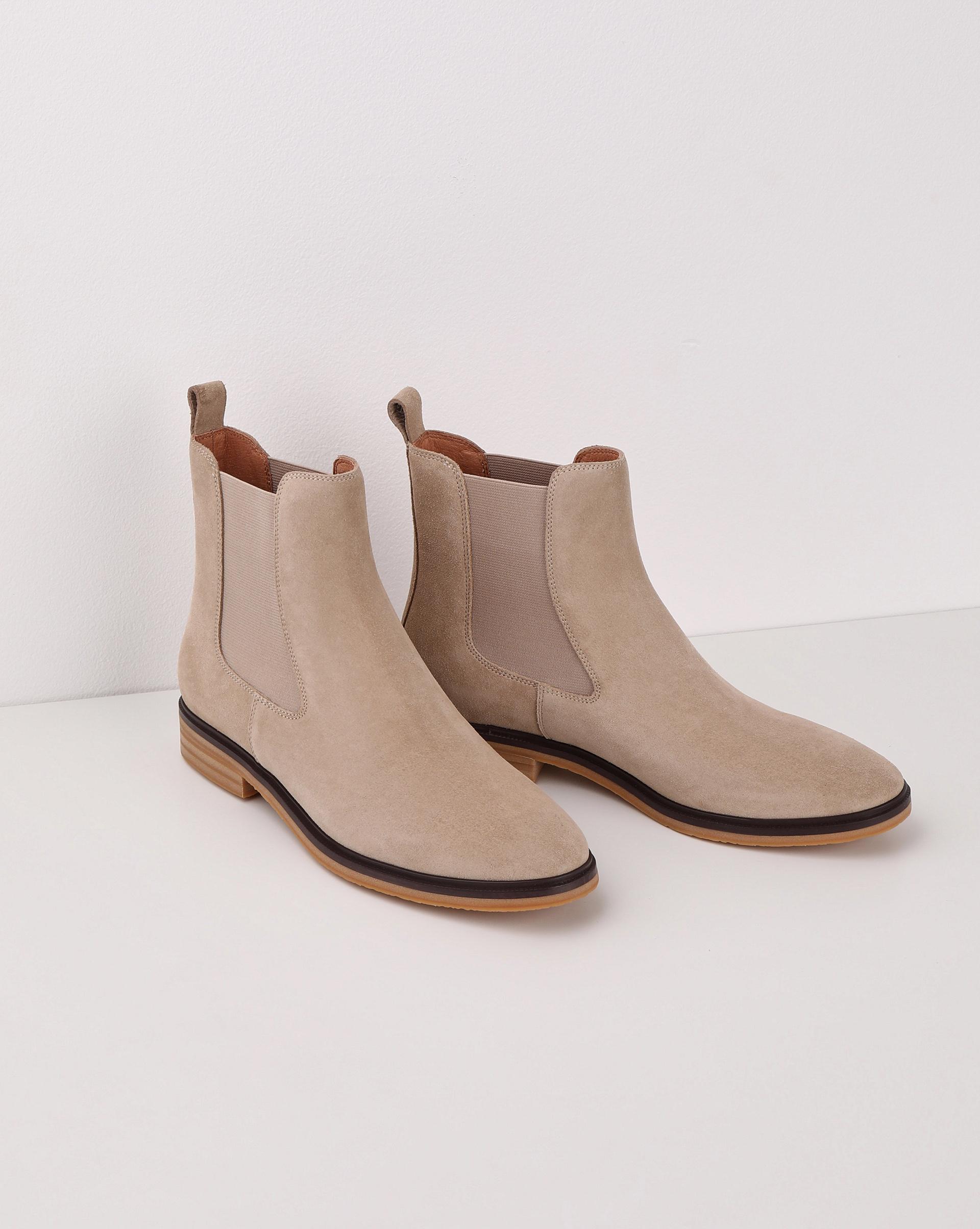 12STOREEZ Ботинки челси на каучуковой подошве цена 2017