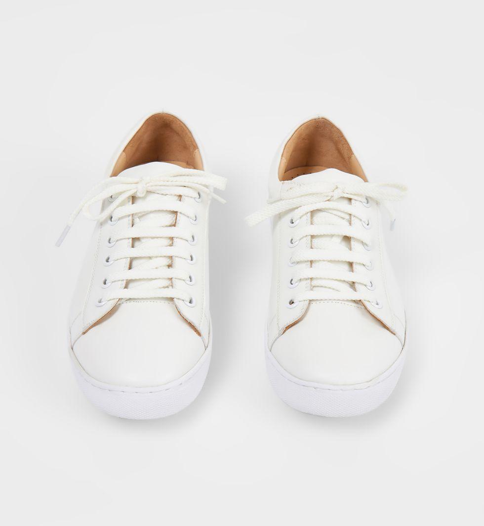 Кеды 35Обувь<br><br><br>Артикул: A7623937524<br>Размер: 35<br>Цвет: Белый<br>Новинка: НЕТ<br>Наименование en: Leather sneakers