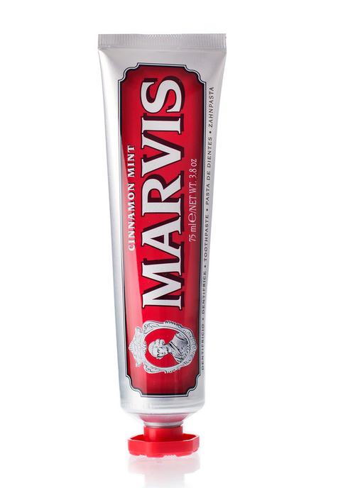 MARVIS Зубная паста KARAKUM  75 млАксессуары<br><br><br>Артикул: 1464514646<br>Размер: 75 мл<br>Цвет: None<br>Новинка: НЕТ<br>Наименование en: None