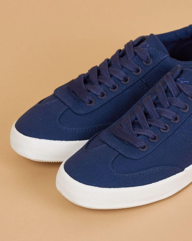 ботинки affex soho black 12⠀STOREEZ Кеды из текстиля Affex