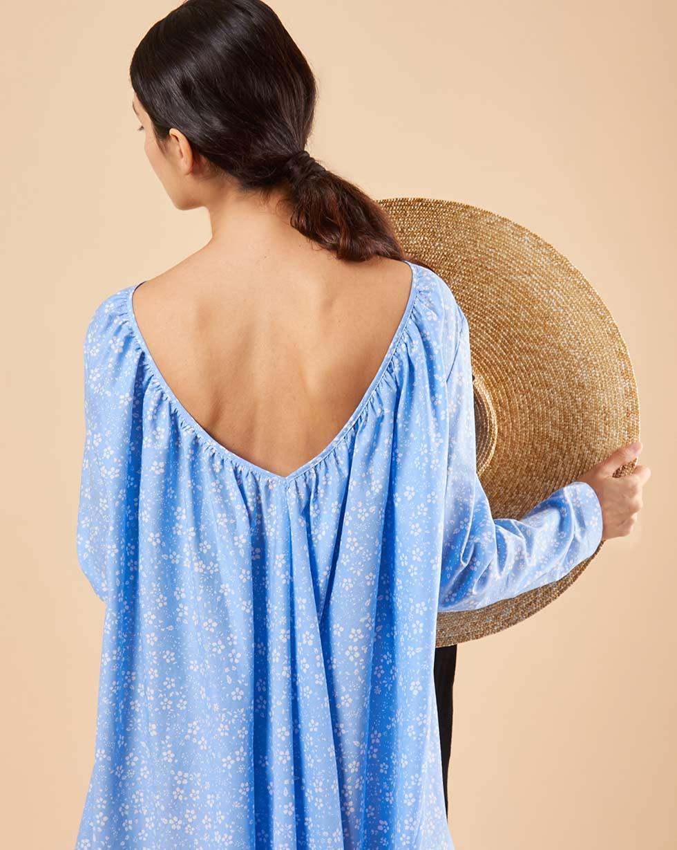 цена на 12STOREEZ Платье миди с вырезом на спине