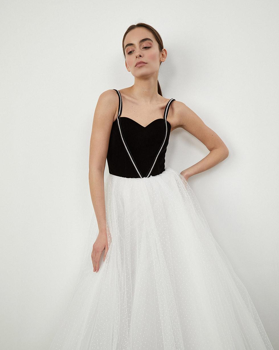12STOREEZ Платье