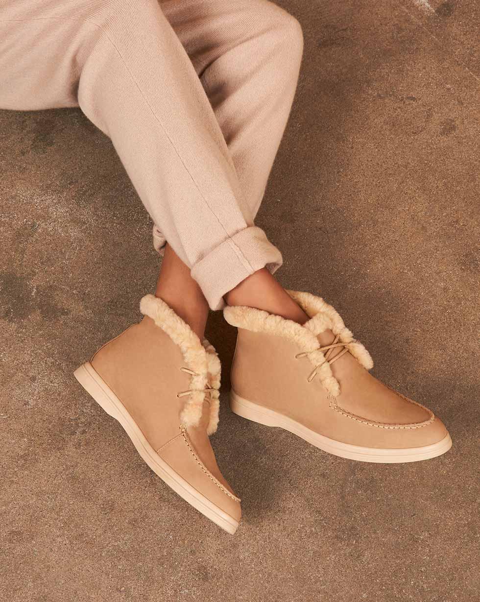12⠀storeez ботинки на шнурках 12⠀STOREEZ Ботинки на шнурках