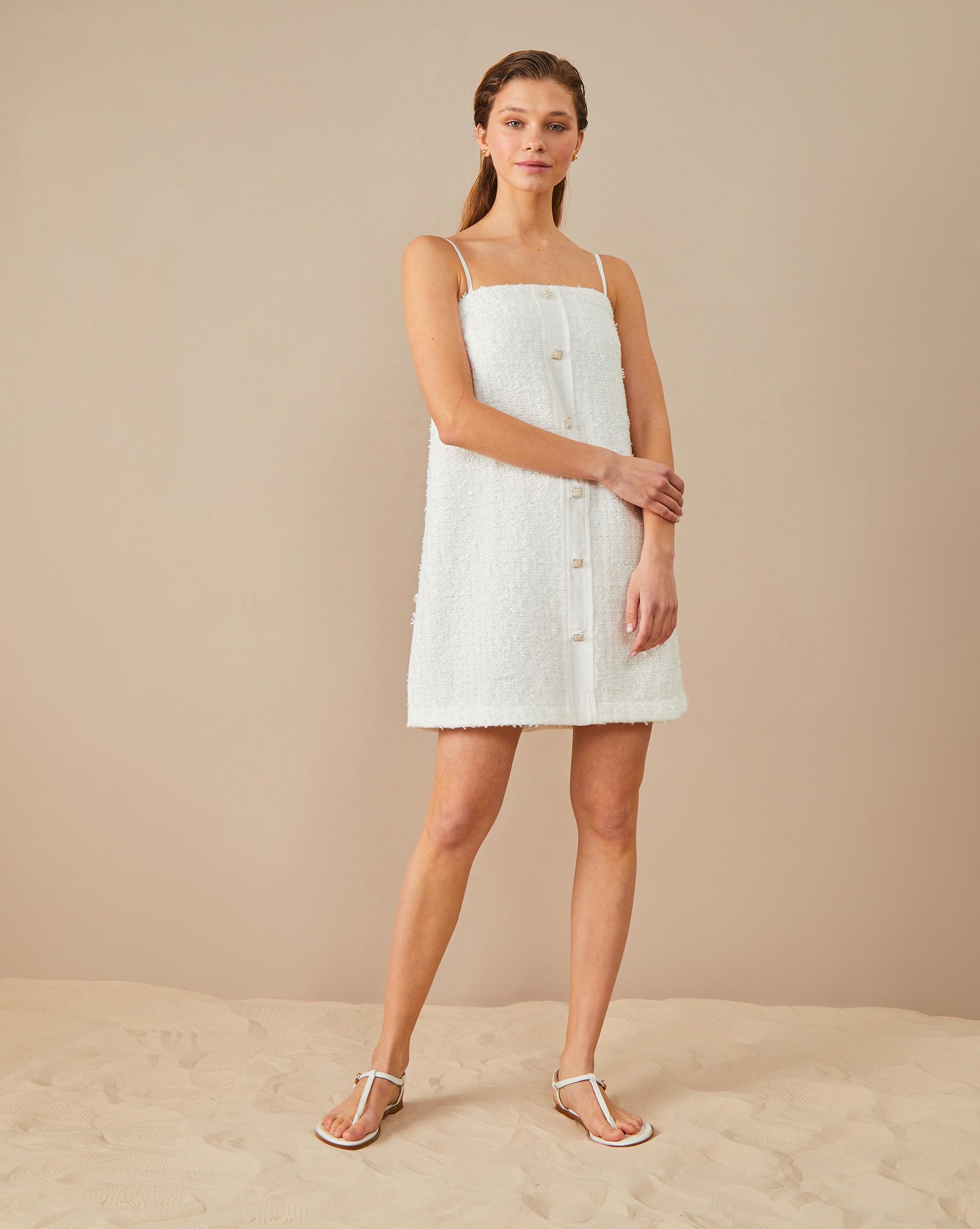 12STOREEZ Платье мини