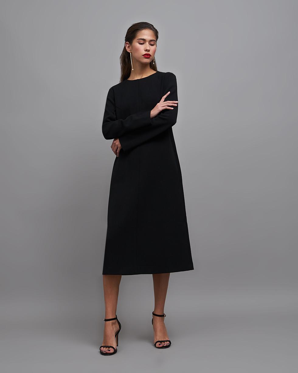 Платье А-силуэта XXS фото